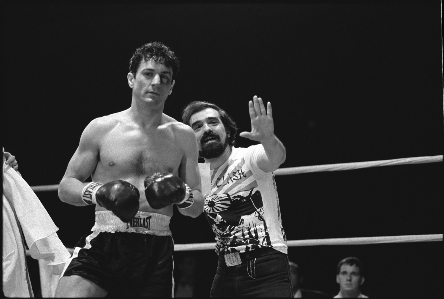 "essay on raging bull ""raging bull"" (1980) is not a so much a film about boxing but more of a story about a psychotically jealous, sexually insecure borderline homosexual, caged animal."